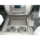 GMC: Yukon Denali:  2007  -  2008  CENTER CONSOLE - Proclip Vehicle Mount