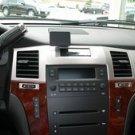 Cadillac:Escalade 2007-2008 CENTER Mount - ProClip Vehicle  Mount