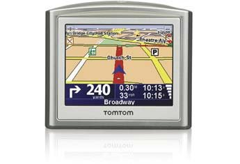TomTom ONE 3rd Edition - ON SALE! FREE SHIPPING!