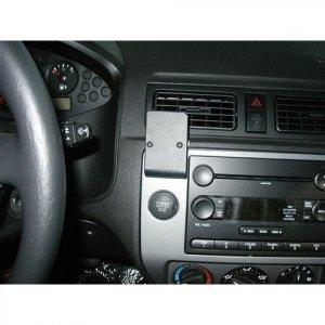 Ford: Focus: 2005 CENTER Mount - Pro Clip Vehicle Mount