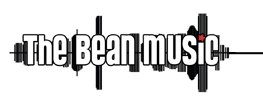 The Bean Music logo T Shirt - white