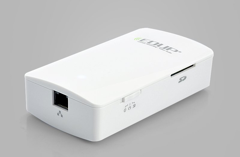 EDUP Cloud Assistant 3G Router - Power Bank,Wi-Fi- Free world ship