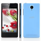 XiaoCai X9S Android 4.2 Phone-Blue-Free world ship