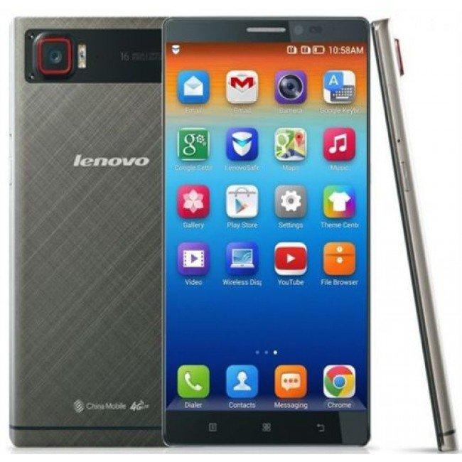 Lenovo VIBE Z2 pro K920 4G-Black or Golden(gifts)- Free ship