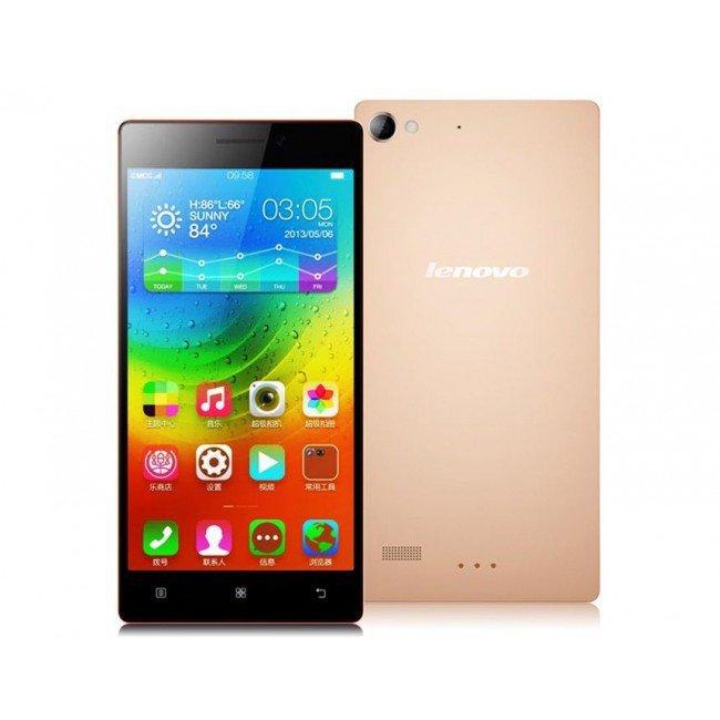 Lenovo VIBE X2 4G SmartPhone-Black or golden-free ship
