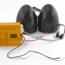 Motorcycle Anti-Theft Alarm And MP3 Player-Free world ship
