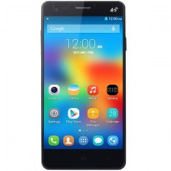 5.0 inch Elephone P3000S 2GB Android 4.4 4G(black)-Free world ship
