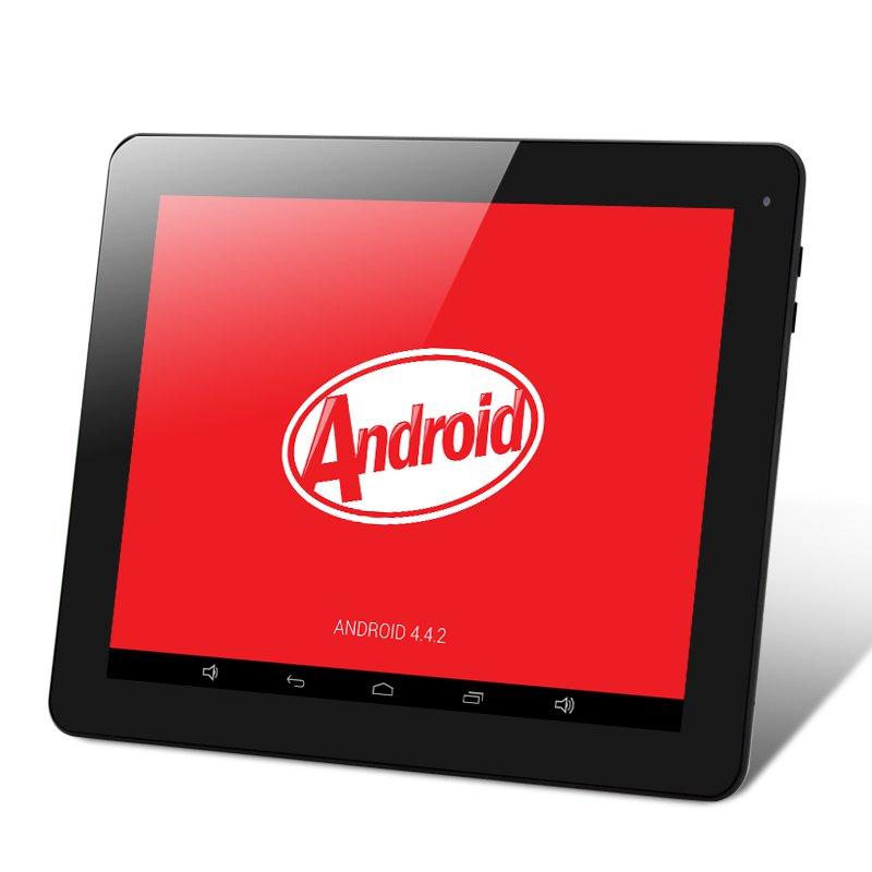 E-Ceros Revolution Android 4.4 KitKat Tablet  9.7 Inch-Free world ship