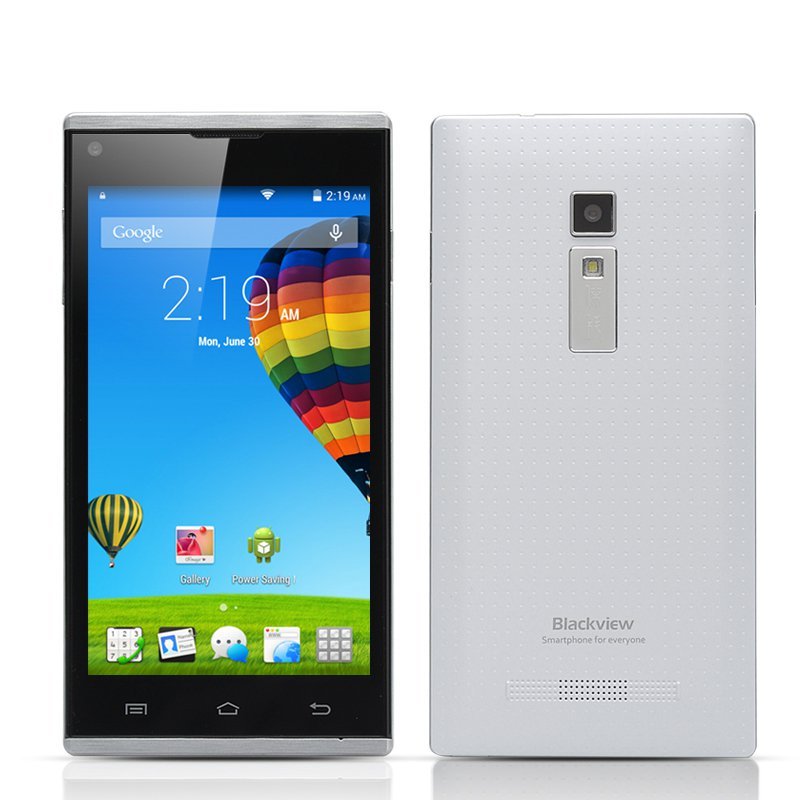 Blackview Crown Octa Core Phone - 5 Inch-free world ship