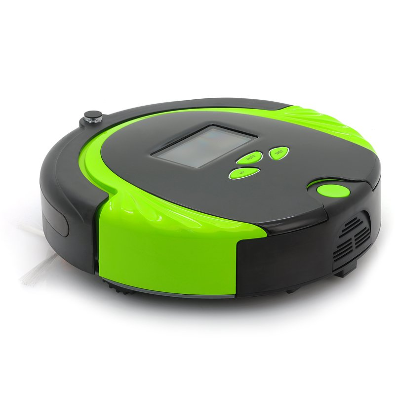 Automatic Vacuum Cleaner- free world ship