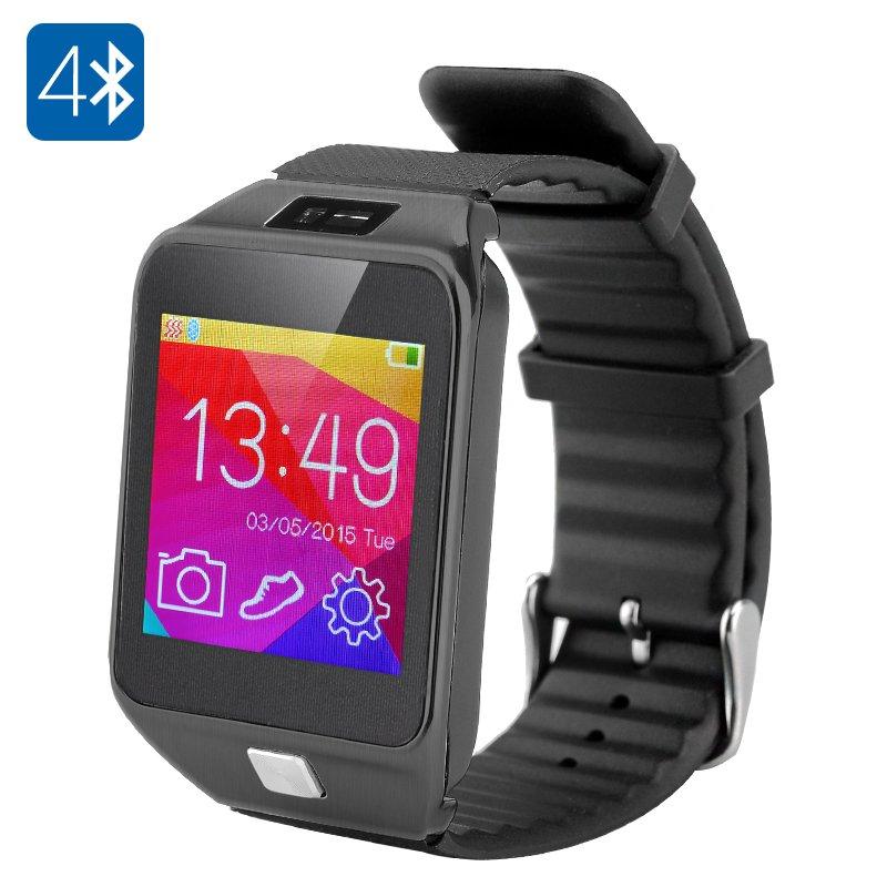 Smart Bluetooth Watch - free world ship