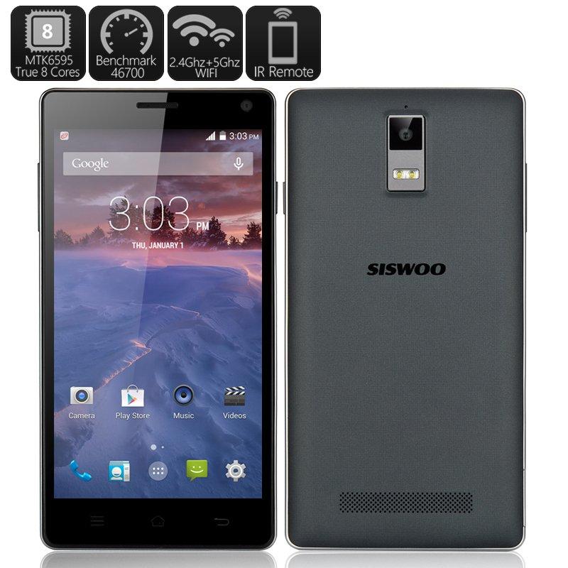 SISWOO Monster R8 Smartphone-4G free world ship