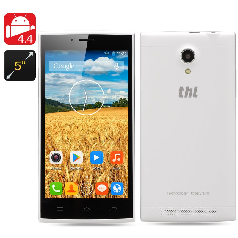 ThL T6s 3G Phone - 5 Inch-free world ship