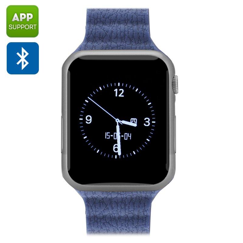 Bluetooth Wrist Watch Mobile-free world ship