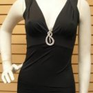 Halter with snake pin S