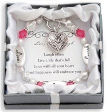 "Expressively Yours Bracelet ""Love"""