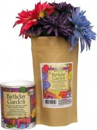 Birthday Garden