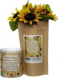 World's Biggest Sunflower Garden Kit