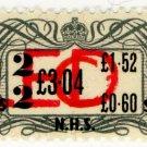 (I.B) Elizabeth II Revenue : National Insurance £3.04