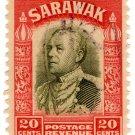 (I.B) Sarawak Revenue : Japanese Occupation OP 20c