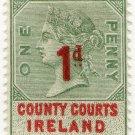 (I.B) QV Revenue : County Courts Ireland 1d