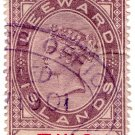 (I.B) Leeward Islands Revenue : Fees 2/-
