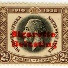 (I.B) South-West Africa Revenue : Cigarette Tax 2d