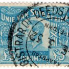 (I.B) South Africa Revenue : Duty £5