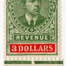 (I.B) Sarawak Revenue : Duty $3