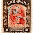 (I.B) Sarawak Revenue : Japanese Occupation OP $1