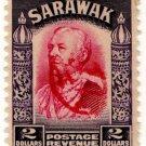(I.B) Sarawak Revenue : Japanese Occupation OP $2