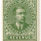(I.B) Sarawak Revenue : Duty $10