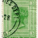 (I.B) New Zealand Revenue : Stamp Duty £3