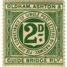 (I.B) Oldham, Ashton & Guidebridge Railway : Letter 2d