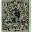 (I.B) KUT Revenue : Uganda Duty 1R