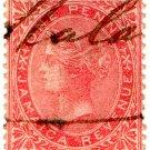 (I.B) Jamaica Revenue : Duty Stamp 1d