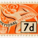(I.B) Elizabeth II Revenue : National Insurance 7d