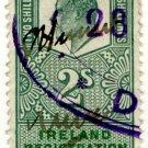 (I.B) Edward VII Revenue : Ireland Registration of Deeds 2/-