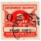 (I.B) Australia - NSW Railways Parcel 2c (State Government)