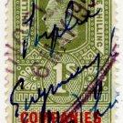 (I.B) George VI Revenue : Companies Winding Up 1/-