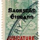 (I.B) George V Revenue : Judicature Ireland 1/- OP
