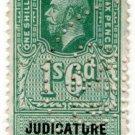 (I.B) George V Revenue : Judicature (Northern Ireland) 1/6d