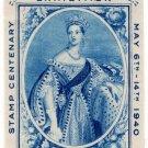 (I.B) Cinderella : Perkins Bacon & Co Ltd - Stamp Centenary 1940