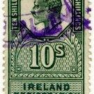 (I.B) Edward VII Revenue : Ireland Registration of Deeds 10/-