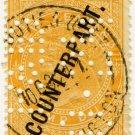 (I.B) New Zealand Revenue : Counterpart 3/- (Wellington)