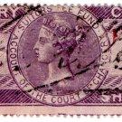 (I.B) QV Revenue : Ireland Chancery Fee Fund 2/-