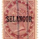 (I.B) Malaya States Revenue : Selangor Duty 3c