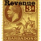 (I.B) Barbados Revenue : Duty 3d