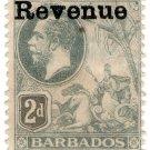 (I.B) Barbados Revenue : Duty 2d