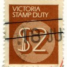 (I.B) Australia - Victoria Revenue : Stamp Duty $2
